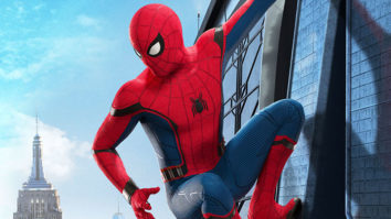 First Day First Show Of 'Spider-Man Homecoming' vid
