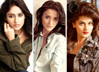 Here's how Ileana D'Cruz and Amy Jackson supported Taapsee Pannu over her comments on South films' obsession with midriff features