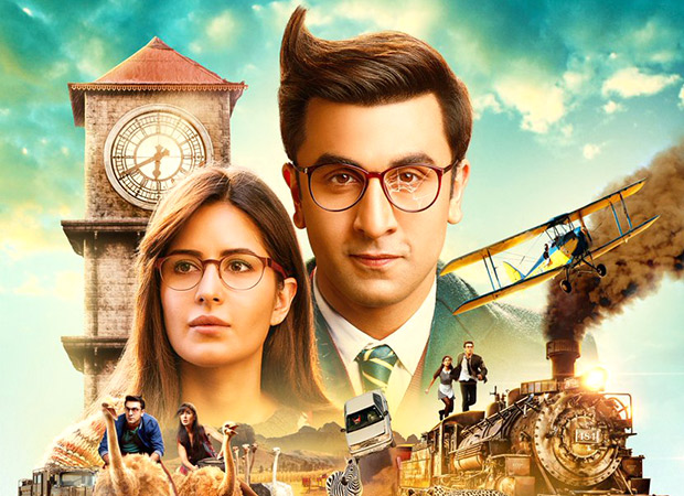 Music Review: Jagga Jasoos