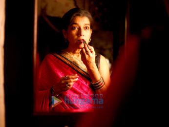 Movie Stills Of The Movie Lipstick Under My Burkha