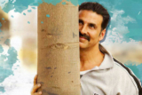 OMG! Akshay Kumar's Toilet Ek Prem Katha gets embroiled in a COPYRIGHT ISSUE! Read ALL THE DETAILS HERE!