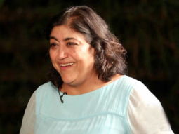 Gurinder Chadha In TEARS As She Relives Partition 1947 HORROR