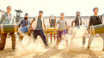 Movie Wallpapers Of The Movie Qaidi Band