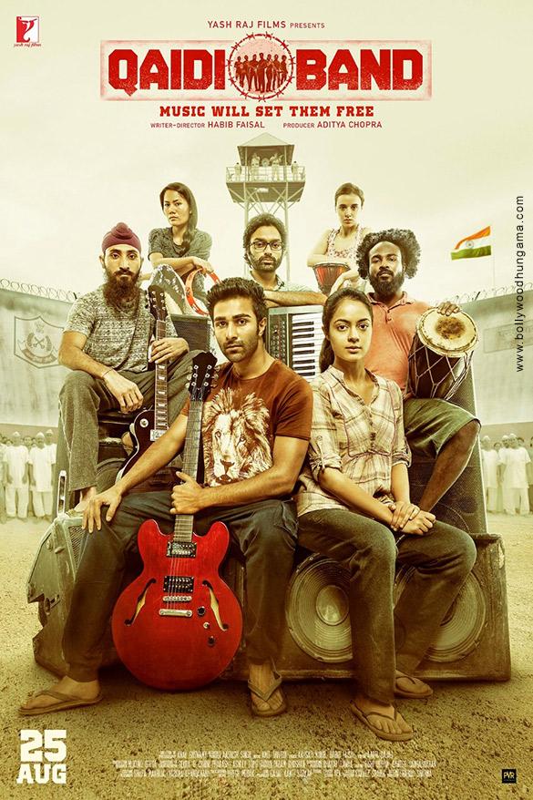Qaidi Band
