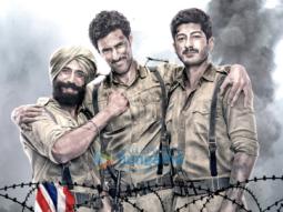 Movie Stills Of The Movie Raag Desh