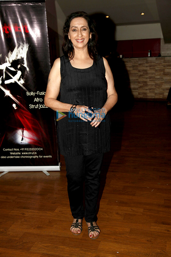Shruti Haasan, Dino Morea and others snapped at Strut Dance academy event