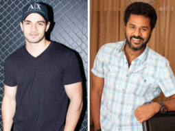 Sooraj Pancholi to learn seven different dance forms for Prabhu Dheva's next