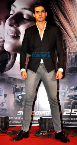 Suniel Shetty unveils the trailer of The Rally