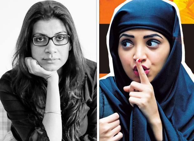 The REAL REASON why Alankrita Shrivastava named her film LIPSTICK UNDER MY BURKHA