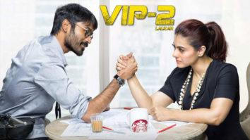 Theatrical Trailer (VIP 2 Lalkar)