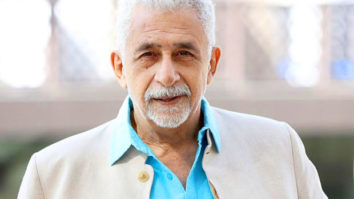 This is the role Naseeruddin Shah will be playing in Aiyaary