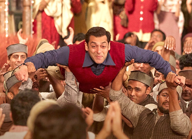 Salman Khan to compensate distributors post Tubelight debacle?