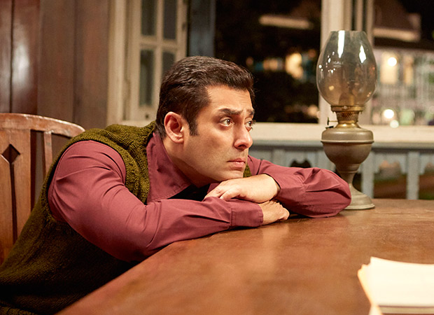 Salman Khan Starrer Tubelight Second Week Business!