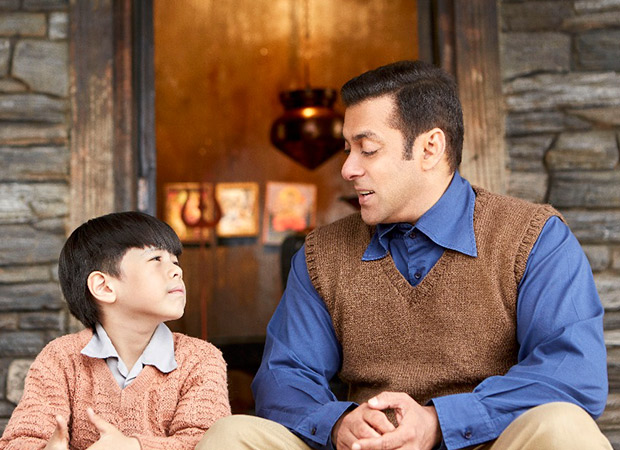 Tubelight Day 21 in overseas