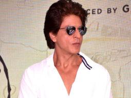 Shah Rukh Khan Reveals The Role Of Salman Khan In Anand L Rai's Next