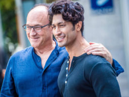 WOW! Hollywood filmmaker Chuck Russell comes to Bollywood for Vidyut Jammwal starrer and here are the details