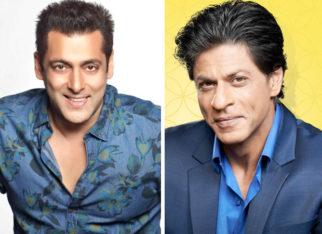 WOW! Salman Khan plays himself in Aanand L. Rai's film, confirms Shah Rukh Khan
