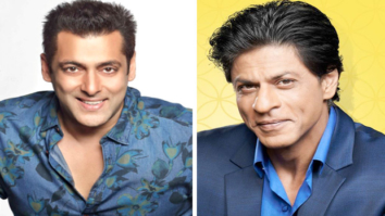 WOW! Salman Khan plays himself in Aanand L. Rai's film, confirms Shah Rukh Khan