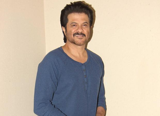 """Aishwarya Rai Bachchan & I are not cast opposite each other in Fanney Khan"" - Anil Kapoor"