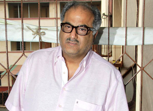 """""""For me she is the best"""" - Boney Kapoor talks about Sridevi"""