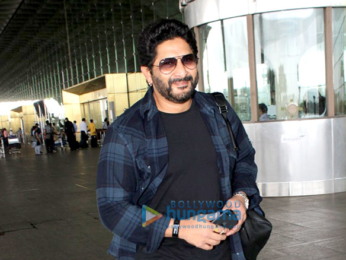 Ajay Devgn, Parineeti Chopra, Priyanka Chopra and more spotted at Mumbai airport