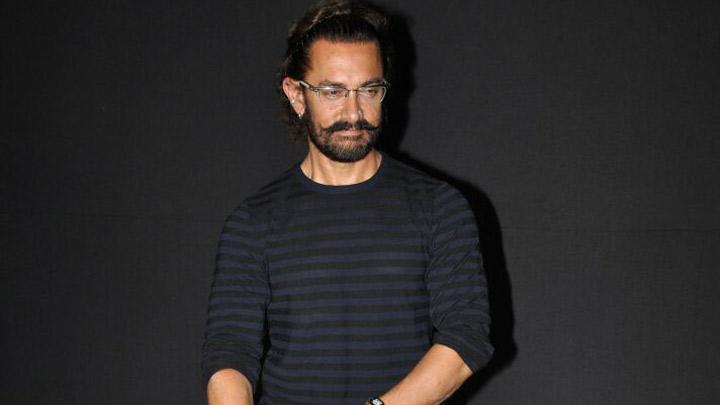 Aamir Khan Event Feature 2