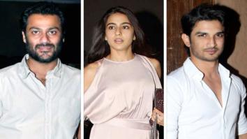 Abhishek talks about Kedarnath, Sushant, Sara