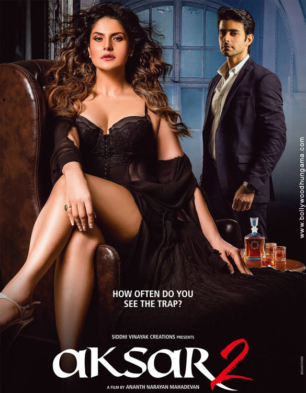 First Look Of The Movie Aksar 2