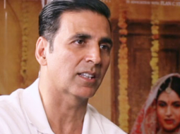 Akshay Kumar & Bhumi Pednekar's LAUGH RIOT Continues In The HILARIOUS Situation Game