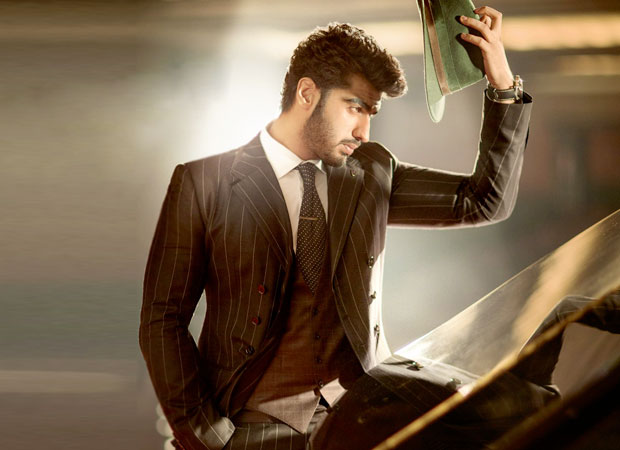 Arjun-Kapoor-becomes-the-face