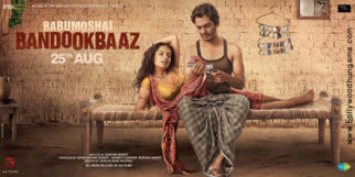 First Look Of The Movie Babumoshai Bandookbaaz