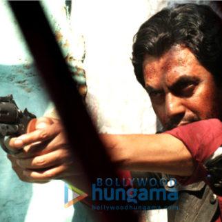 Movie Stills Of The Movie Babumoshai Bandookbaaz