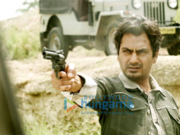 Movie Stills Of The Movie Babumoshai Bandookbaaz