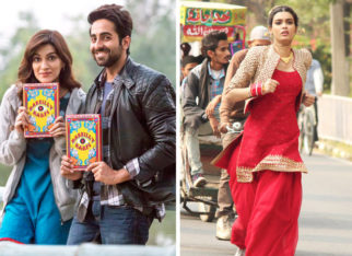 Box Office Bareilly Ki Barfi opens above expectations, collects 2.42 cr on Day 1; is better than Happy Bhag Jayegi