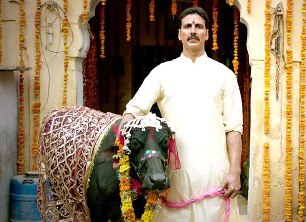 Box Office - Toilet - Ek Prem Katha collects well in Week Two, set to be Akshay Kumar's biggest in Week Three