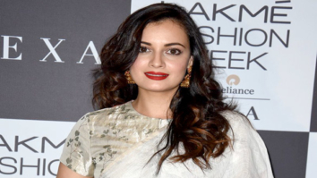 Celebrities on Day 2 of Lakme Fashion Week 2017