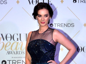 Celebs grace Vogue Beauty Awards 2017