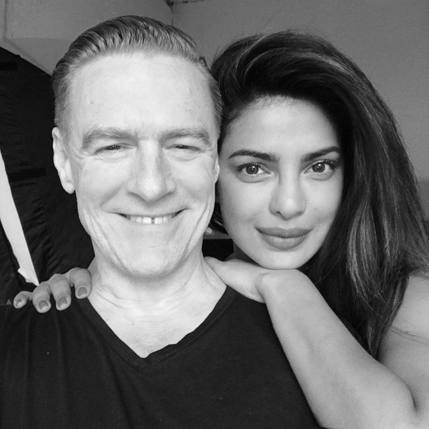 Check out Priyanka Chopra shoots for a special project with legendary Bryan Adams-1