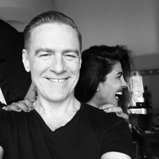 Check out Priyanka Chopra shoots for a special project with legendary Bryan Adams-2