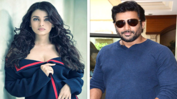 Fanney Khan makers rubbish rumours of Aishwarya Rai Bachchan being upset with R Madhavan's casting
