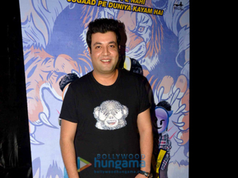 First look launch of 'Fukrey Returns'