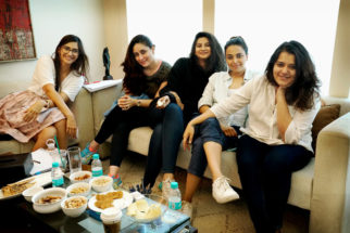 Girl gang Kareena Kapoor Khan, Sonam Kapoor, Swara Bhaskar and Shikha Talsania begin prep for Rhea Kapoor's Veere Di Wedding!