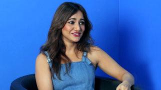 HILARIOUS Rapid Fire With Mubarakan Actress Neha Sharma