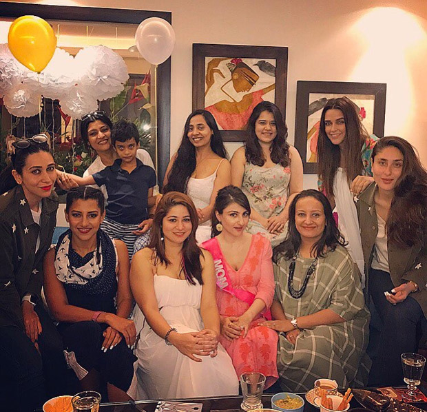 Here's all about Soha Ali Khan's baby shower which had Kareena Kapoor Khan and Karisma Kapoor turn fashion police (2)