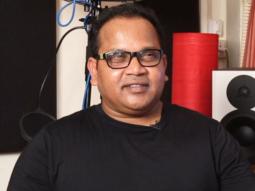 Julius Packiam On SOULFUL Background Scores Of Bajrangi Bhaijaan Sultan Ek Tha Tiger Kabir Khan