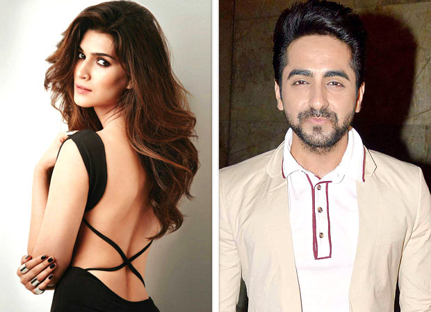 Kriti Sanon, Ayushman Khurrana QUESTION the Virginity Hypocrisy!