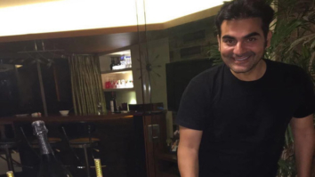 Malaika Arora celebrates birthday of her former husband Arbaaz Khan and here's how she wished him on social media (1)