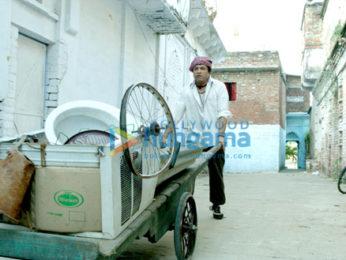 Movie Stills Of The Movie Mr Kabaddi