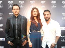 Mumbai audition round of 'Max Elite Model Look India 2017'