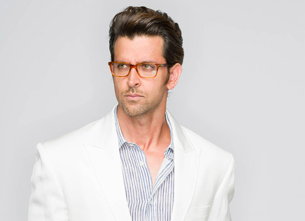OMG! Hrithik Roshan signs Rs 100 crore deal with health startup Cure.Fit